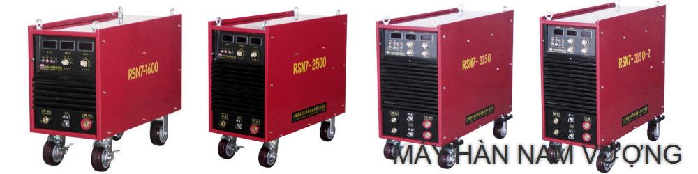 Máy hàn Bulong Stud RSN7-2500