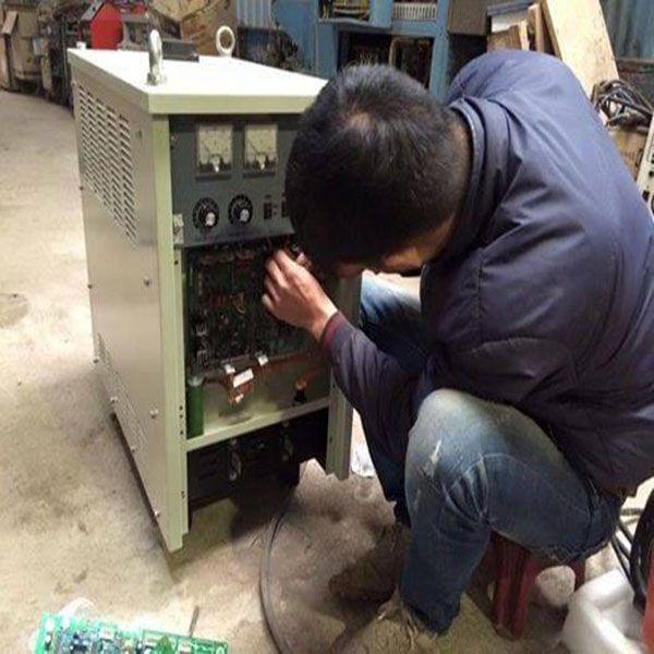 sửa chữa máy hàn Nam Vượng