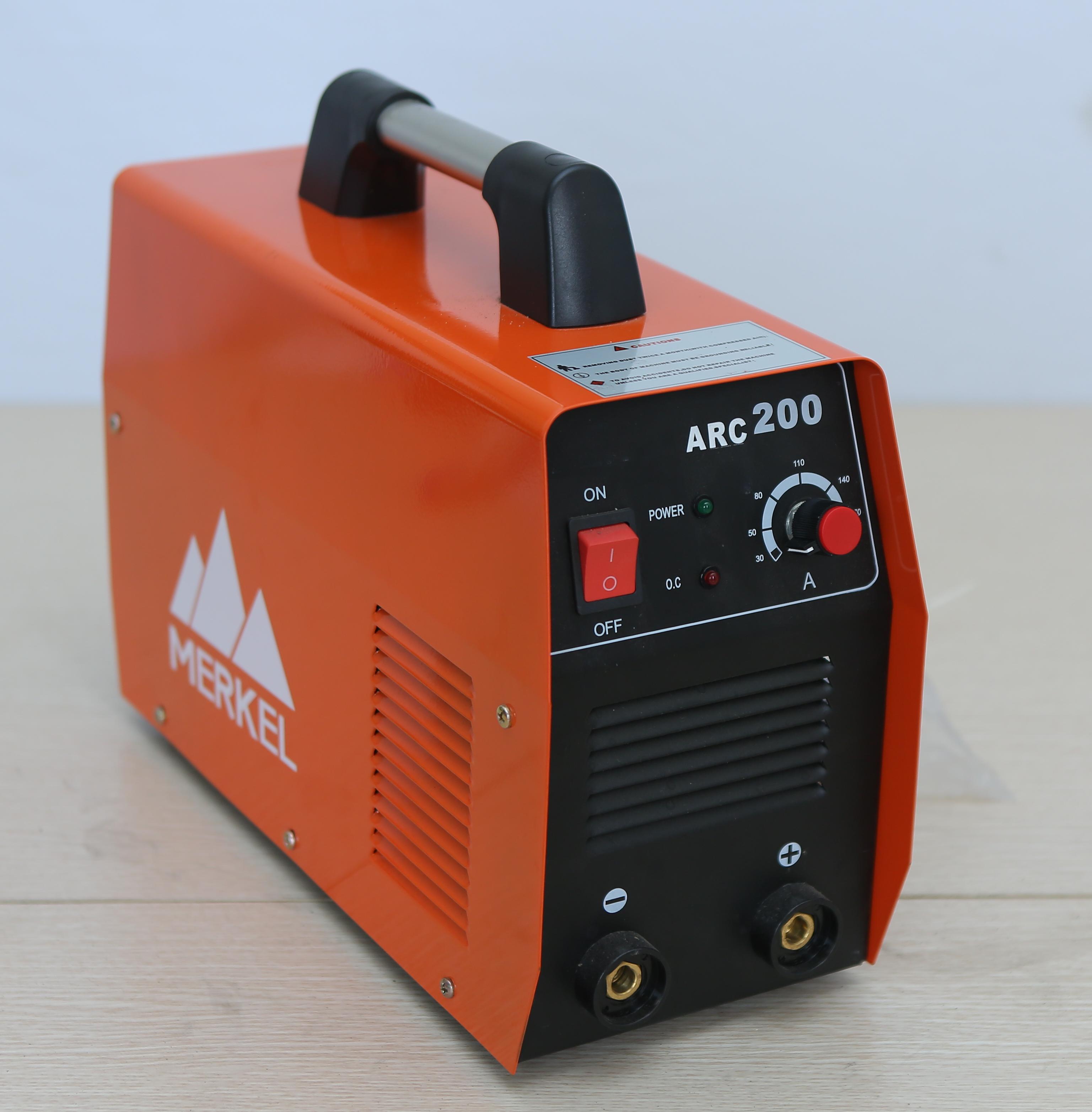 ARC - 200 (CAM)